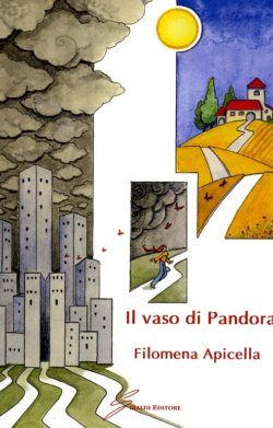 Copertina Apicella F Il vaso di Pandora