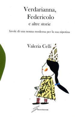 Copertina Celli V Verdarianna