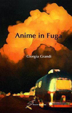 Copertina Grandi G Anime in fuga