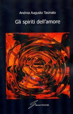 Copertina Tasinato A A Gli spiriti dell_amore